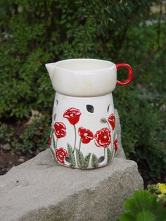 Poppies Warmer from 2004