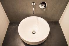APPARTAMENTO PER STUDENTI – corso Racconigi (TO) | Ciesse Torino - bagno + lavabo + interior design