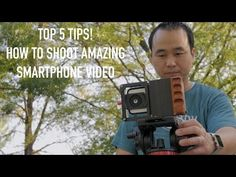 Top 5 Tips to Shoot