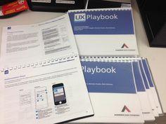 UX Playbook - Deb Biggar, User Experience Consultant