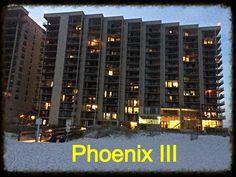 The Phoenix III #BRbeachlife