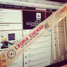Le Cv qui scotche de Laura Chenay