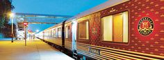 You Should Know About the Fares of Maharajas Express Train