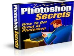 krish1: tell you Photoshop Secrets for $5, on fiverr.com