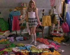 """Cherilyn """"Cher"""" Horowitz (Alicia Silverstone) / Clueless by Amy Heckerling Daphne Blake, Tv Quotes, Movie Quotes, Funny Quotes, Movies Showing, Movies And Tv Shows, Photowall Ideas, Cher Horowitz, Mood Pics"""