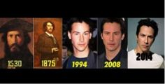 Photo Evidence shows these 10 celebrities could be time travelers - Bored!