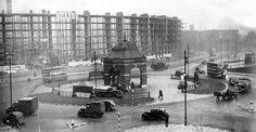 Leeds: Eastgate / Quarry Hill. 1936. | by jsb303