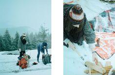 #poleradventure013 #BenRoth #ChristieMaclean #AnneParker #polerstuff #campvibes