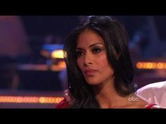 Nicole Scherzinger & Derek Hough - Rhumba - Week 10