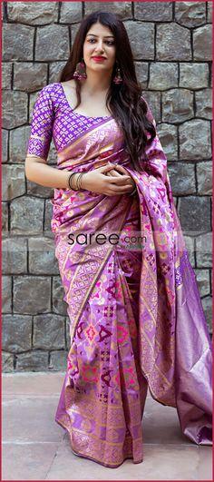 Buy Indian sarees online USA at best prices. choose from a huge collection of buy Indian sarees online for all occasions available in striking colors. Anarkali, Churidar, Lehenga, Banarasi Sarees, Pochampally Sarees, Indian Beauty Saree, Indian Sarees, Bengali Saree, Pakistani