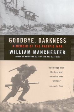 """The nightmares began for William Manchester 23 years after WW II. In his dreams he lived with the recurring image of a battle-weary youth (himself), """"angrily demanding to know what had happened to the three decades since he had laid down his arms."""" To find out, Manchester visited those places in the Pacific where as a young Marine he fought the Japanese, and in this book examines his experiences in the line with his fellow soldiers (his """"brothers"""")."""