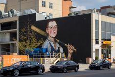 The Whistling Batter, Cincinnati, OH