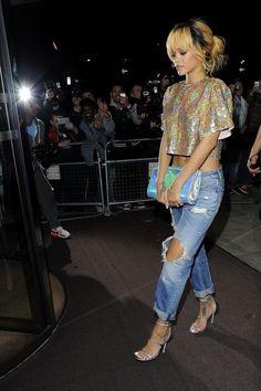 I love this girl my inspiration always looks so great #fashionstar #fashionalita #workitgirl