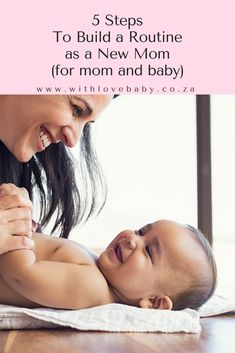 Having a new mom routine is so important. Start as you mean to go on and you will create structure and routine for you and your baby. How Long To Pump, Good Night Baby, Pumping Schedule, One Meal A Day, Baby Journal, Family Set, Baby Blog, Do What Is Right, Bedtime Routine