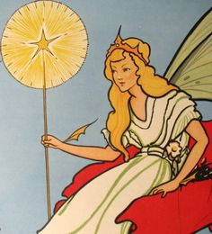 1930s fairies
