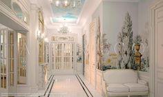 Best interior designers - Alter Ego #luxury #interiors