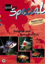 AQUALOG Special, Goldfish and Fancy Goldfish