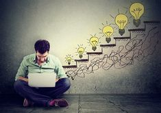 Wondering how to improve eLearning Content Comprehension for online learners? Check 8 tips to improve eLearning Content Comprehension for online learners. Unique Business Ideas, Small Business Trends, Business Tips, How To Juggle, How To Make Money, Make Cash Online, Elearning Industry, Are You Serious, Digital Marketing Strategy