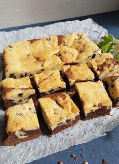 Brookies, 200 Calories, Cornbread, Gluten Free, Baking, Ethnic Recipes, Sweet, Desserts, Food