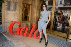 Bereits zum elften Mal lud das Premium People- und Fashion-Magazin am 11. Juli zum legendären GALA Fashion Brunch ins Ellington Hotel Berlin ein.