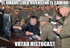 Votaciones finales en ASESPOD al mejor podcast del público 2015