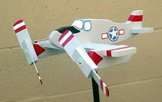 whirligig AIRPLANE TWIN ENGINE - Поиск в Google