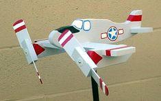 whirligig AIRPLANE TWIN ENGINE - Поиск в Google