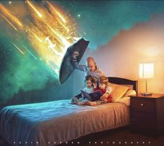 Spiritual Warrior, Congratulations To You, Family Relations, Mother And Child, Photo Manipulation, Night Time, Amazing Art, Funny Jokes, Battle
