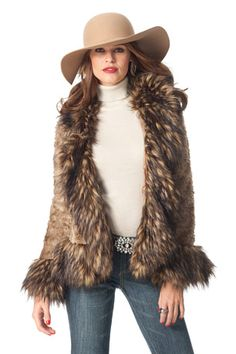 I WANT THIS FOR FALL!