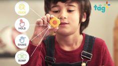 Nachricht: CES 2017: Smartes Lego & Co.  Samsungs kuriose Gadgets - http://ift.tt/2i75MAC #nachricht