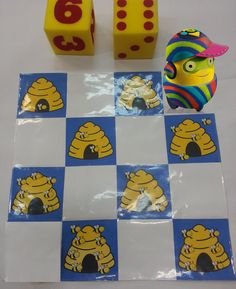 ROBÓTICA EDUCATIVA INFANTIL | Actividades con Robots de suelo Blue Boots, Bee, Activities, Coding, Special Education, Learning Resources, Blue Prints, Word Formation, Solar System Planets