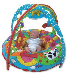 Galt Playnest and Gym - Farm   - Click image twice for more info - See a larger selection of baby gym at http://zbabyproducts.com/product-category/baby-gym/ - baby, newborn, infant, nursery, baby gift ideas, toddler,child, kids