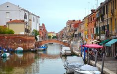 Jewish Ghetto Venice, Italy Aug 2014 - Photo credit: Stephen Thorburn