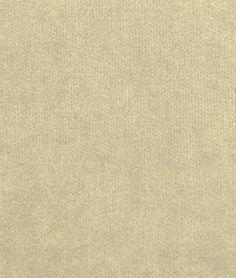 JB Martin Como Velvet Cement Fabric   onlinefabricstore.net