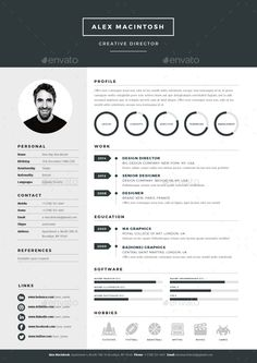 resume mock up - Поиск в Google