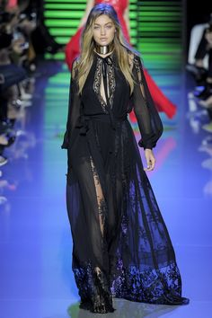 Elie Saab Spring 2016 Ready-to-Wear Collection - Vogue