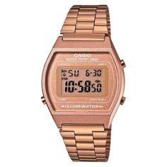 Me gustó este producto Casio Reloj de Resina Mujer B640WC-5A. ¡Lo quiero!