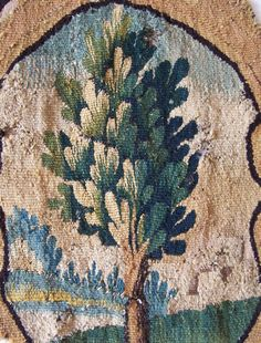 tapestry tree