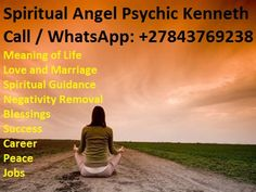 Spiritualist Angel Psychic Channel Guide Healer Kenneth® (Business Opportunities - Other Business Ads) Spiritual Healer, Spiritual Guidance, Spirituality, Psychic Love Reading, Love Psychic, Free Love Spells, Powerful Love Spells, Love Spell That Work, What Is Love
