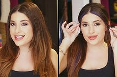 '90s Costume Hair Tutorial with Jessica Harlow