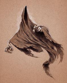 ArtStation - Fantasy Sketches, Kevin Keele Unique Drawings, Art Drawings, Fantasy Paintings, Fantasy Art, Ink Illustrations, Illustration Art, Arte Obscura, Toned Paper, Paper Artwork
