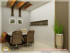 Interior Real Estate Offices