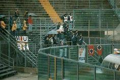 Atalanta-Padova 1995/96 a Bergamo per l'ultima di campionato con la squadra in serie B