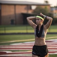 #running #fitness #robin arzon Photo by Zach Hetrick