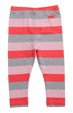 Fede Me Too Leggings Camille Mini Stribet Me Too Leggings til Børn & teenager i luksus kvalitet