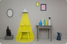 New colours for Farrow and Ball Stop Motion by Paris Telex