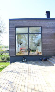 järnvitriol entre - Sök på Google Outdoor Spaces, Outdoor Decor, House Ideas, Architecture, Inspiration, Furniture, Decking, Home Decor, Houses