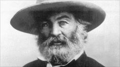 Walt Whitman letters discovered in US National Archives - BBC News