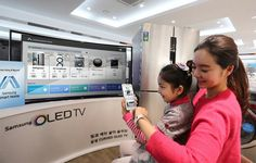 Smart home tech on show - Could 2014 finally be the year we get those robot maids?