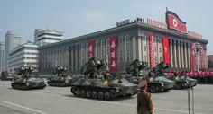 Rússia diz que pressão dos EUA sobre Coreia do Norte pode desencadear uma catástrofe